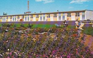 Canada Windsor Motel and Lodge Cornwall Prince Edward Island