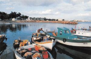 Cyprus Gazimagusa Famagusta, boats, Fotograf: Ersin Taser