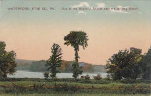 Waterford, ERIE CO, Pennsylvania, 00-10's