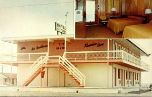 Delaware Dewey Beach Rainbow Cove Motel
