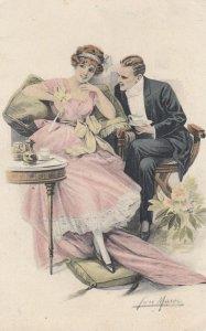 Romance Couple , 00-10s