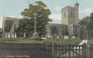 Cobham Church , Kent , England , 1900-10s