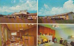 Indiana Fremont Holiday House Motel
