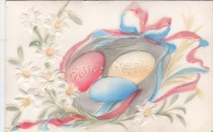 Easter ; Eggs , PU-1908