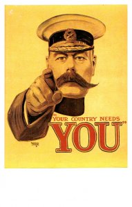 Military  Your Country Needs You artist Alfred  Leete