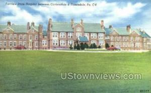 Farview State Hospital, Carbondale -pa_qq_2302