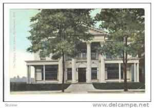 Olympia Bath House,Mt. Clemens,Michigan,PU08