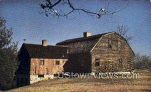 Old Sturbridge Village - Massachusetts MA