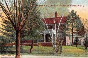 LP59  Princeton   New Jersey University