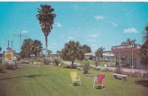 Florida Ocala The French Court 1953