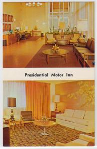 Presidential Motor Inn, Lynchburg VA