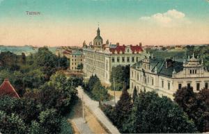 Czech Republic - Turnov 02.47