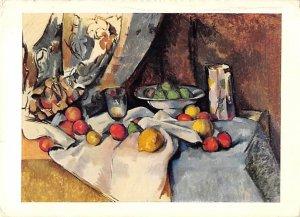 Still Life with Apples Fruit Unused