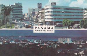 Panama Ciudad Moderna Progresiva