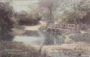 ENGLAND, PU-1907; Norton Forge