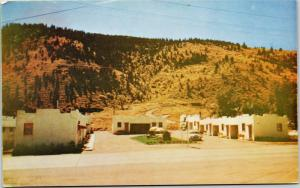 Idaho Springs, Colorado - Rest Haven Court