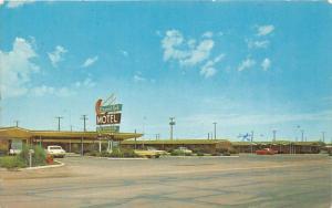 7411 TX  Littlefield   Crescent Park Motel and Restaurant