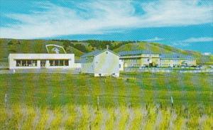 Couvent , Havre Aux Maisons , Iles de la Madeleine, Quebec , Canada , 40-60s