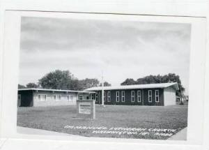 RP: Immanuel Lutheran CHurch,Washington,IA / Iowa 1930-40s