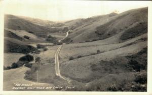 USA - The Ribbon Highway half moon bay Canon 01.64