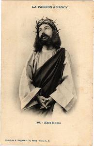 CPA Nancy-Ecce Homo (187065)