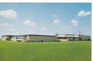 HOOPERSTON, Illinois; High School, Sweet Corn Capital of the World, 1940-60s