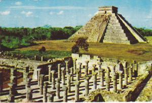 Ad for PENTOTHAL , Yucatan , MEXICO , PU-1961