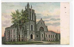 Presbyterian Church, Marion, Indiana,PU-1911