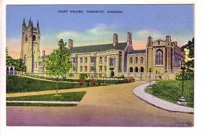 Hart House, Toronto, Ontario