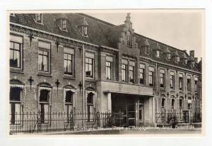 RP: Ziekenhuis Academy,Nieuwe Poort en Hoofdgebouw,Netherlands 1930-40s