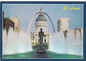 Missouri St Louis Downtown Civic Center