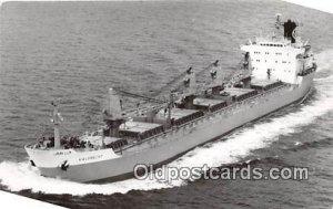 Drechtships NV CK Rotterdam Ship Unused