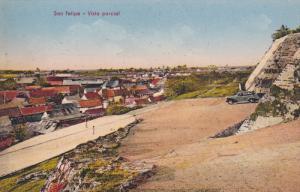San Felipe - Vista parcial , COLOMBIA , 00-10s