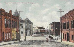 BARBADOS, British West Indies, 1920-30s; Broad Street Bridgetown