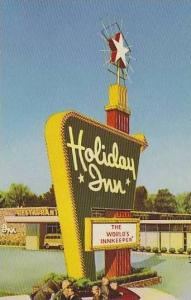 Arkansas Jacksonville Holiday Inn