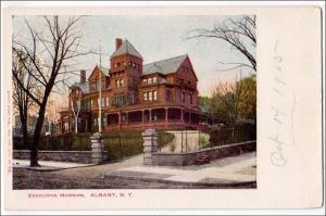 Executive Mansion, Albany NY