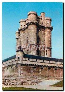 Modern Postcard Vincennes (Val de Marne) The dojon