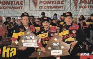 NASCAR Winston Cup Davey Allsion Robert Yates #28 Havoline Texaco