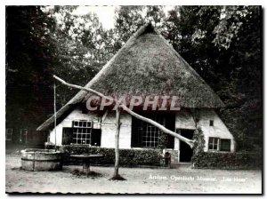 Modern Postcard Arnhem Openlucht Museum