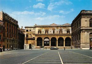Italy Roma Basilica di San Pietro in Vincoli Car Auto