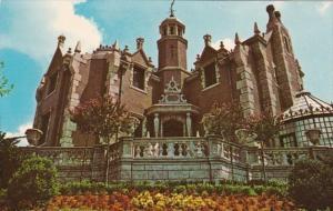 Walt Disney World The Haunted Mansion
