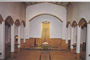 Interior of St. Theresa's Church,  Romon Catholic,  Sydney,  Cape Breton,  No...