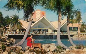 Hospitality House, Busch Gardens, Anheuser-Busch Tampa FL