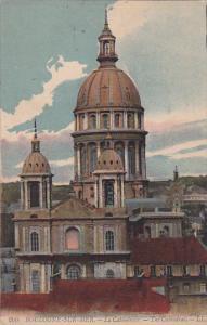 The Cathedrale, BOULOGNE-SUR-MER (Pas De Calais), France, 1900-1910s