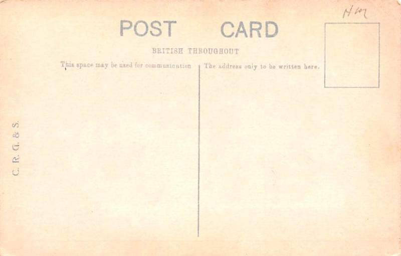 Scotland, UK Old Vintage Antique Post Card Inversnaid Hotel and Loch Lomond U...