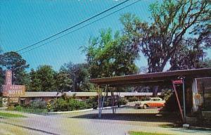 South Carolina Charleston Smith Ranch Motel