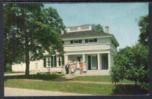 Old Wade House,Greenbush,WI BIN