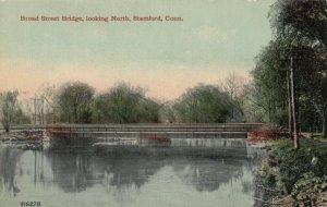 STAMFORD ,  Connecticut, 00-10s ; Broad Street Bridge