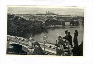 Hradcany, Praha, Czech Republic, 1900-1910s