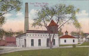 Ionia Water Works, IONIA, Michigan, 00-10s